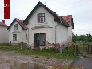 Prodej Dům Třtěnice
