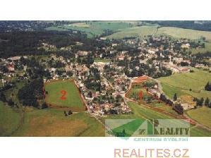 Prodej Pozemek Plesná