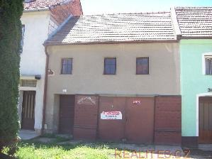 Prodej Dům Kelčice