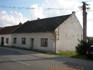 Prodej Dům Plumlov