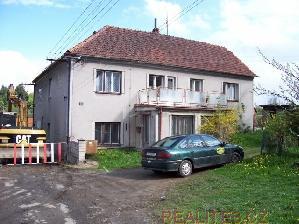 Prodej Dům Brodek u Konice