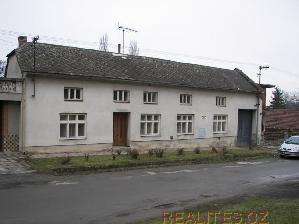 Prodej Dům Horní Otaslavice