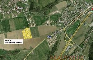 Prodej Pozemek Trubín
