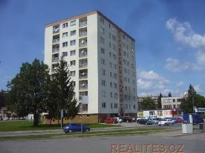 Prodej Byt Dvůr Králové nad Labem