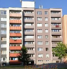 Prodej Byt Moravská Ostrava