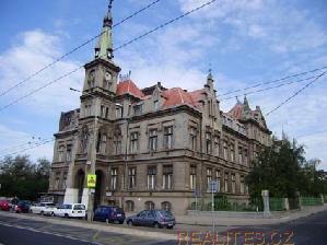 Prodej Komerce Ústí nad Labem
