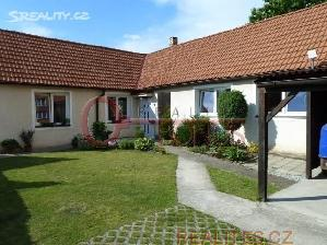 Prodej Dům Zliv u Českých Budějovic