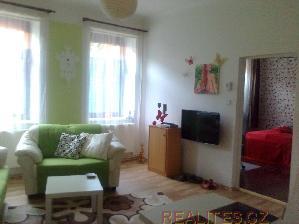 Prodej Byt Černovice