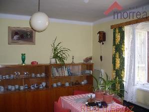 Prodej Dům Těšnovice