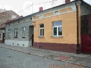 Prodej Dům Moravská Ostrava