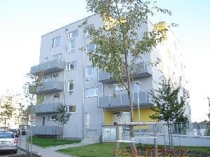 Prodej Byt Uhříněves