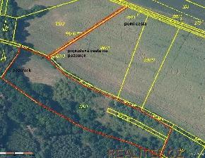 Prodej Pozemek Truskavna