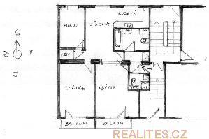 Prodej Byt Opava-Předměstí