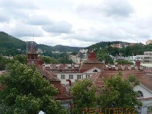 Pronájem Byt Karlovy Vary