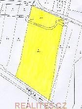 Prodej Pozemek Pištín