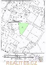 Prodej Pozemek Janov u Nového Boru