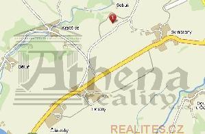 Prodej Pozemek Dolany u Jaroměře