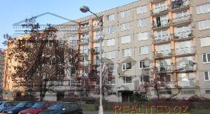 Pronájem Byt Hradec Králové