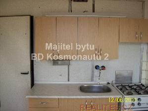 Prodej Byt Zábřeh-VŽ
