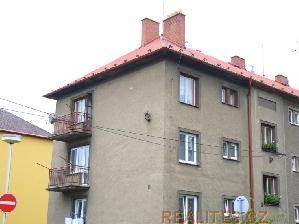 Prodej Byt Kostelec nad Orlicí
