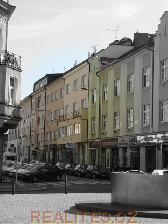Pronájem Komerce Hradec Králové