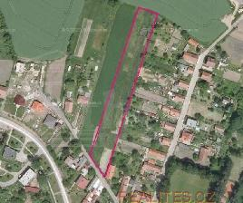 Prodej Pozemek Star� Byd�ov