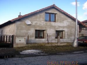 Prodej Dům Nepolisy