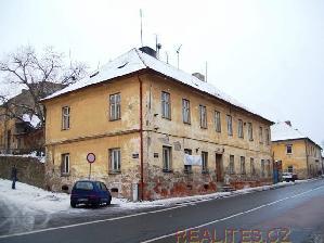 Prodej Dům Stod