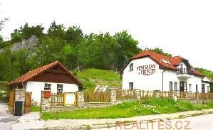 Prodej Dům Český Krumlov