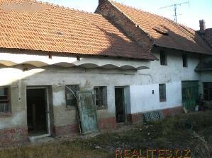 Prodej Dům Brněnské Ivanovice