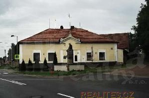 Prodej Komerce Lubno u Nechanic