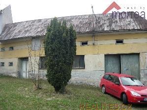 Prodej Dům Tučapy u Holešova