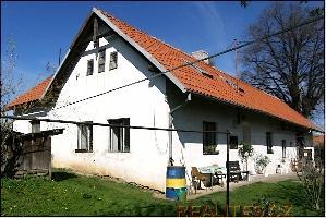 Prodej Dům Kněžice u Ronova