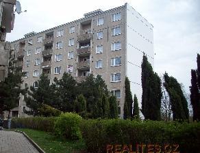 Prodej Byt Chomutov II