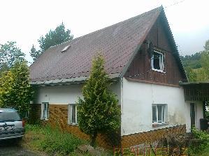 Prodej Dům Svor