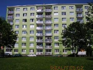 Prodej Byt Jirkov
