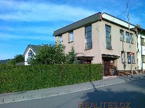 Prodej Dům Boskovice