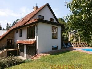 Prodej Dům Roztoky u Prahy