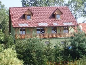 Prodej Dům Lbín