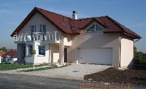 Prodej Dům Bašť