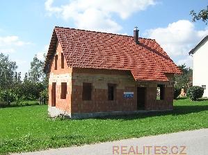 Prodej Dům Ratiboř u Jindřichova Hradce