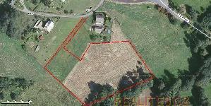 Prodej Pozemek Horní Datyně