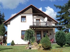 Prodej Dům Horní Police