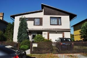Prodej Dům Třemošná