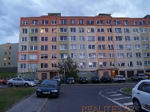 Prodej Byt Teplice-Trnovany