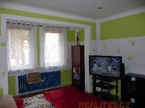 Prodej Byt Chomutov I
