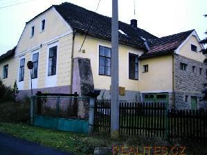 Prodej Dům Zahrádka u Čížkova