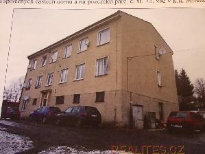Prodej Byt Dešenice