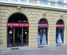 Prodej Komerce Karlín