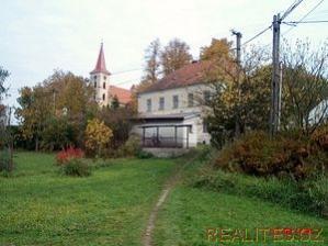 Prodej Dům Kostelní Radouň